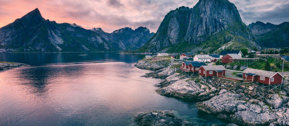 Norja